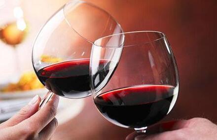 葡萄酒如何搭配美食