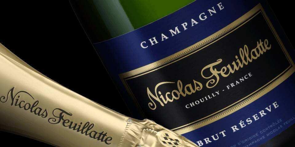 丽歌菲雅香槟和卡斯特诺香槟宣布合并