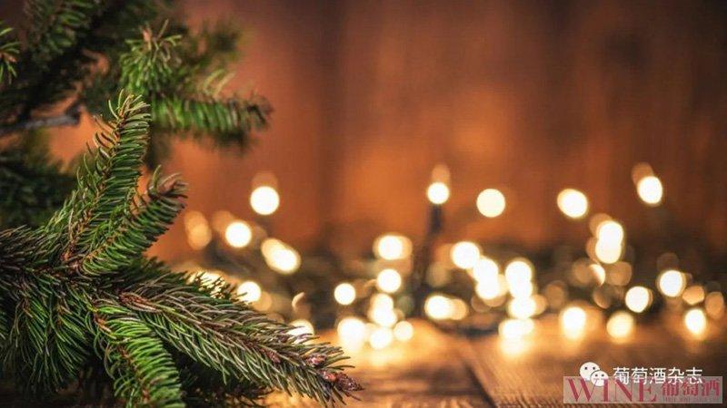 云朵上的星辰,是让圣诞节停留的四季
