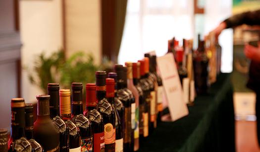 2020中国优质葡萄酒挑战赛金星奖获奖名单公布