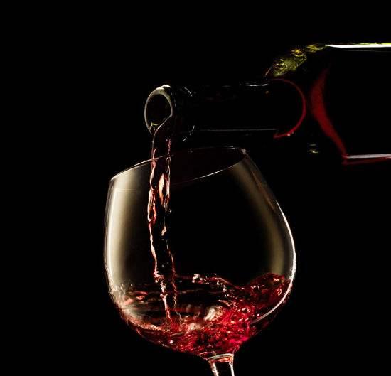 第一次喝红酒,为什么会感觉又酸又涩