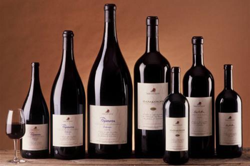 葡萄酒的家族档案你了解吗