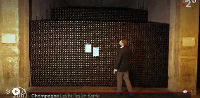 疫情影响之下,2020年法国香槟行业亏损10亿欧元