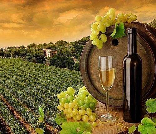 葡萄酒如何精心调配