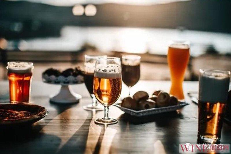 香港贸易发展局报告:内地消费者烈酒平均消费3059元