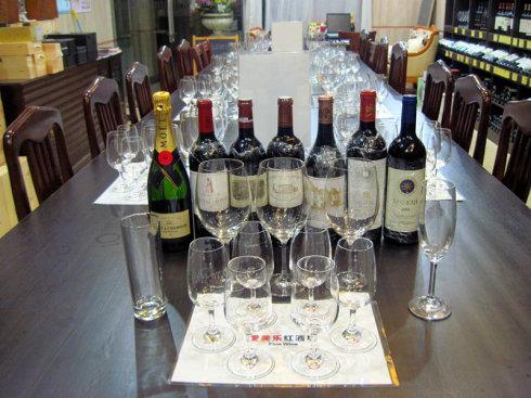 波尔多名庄联合会品酒周活动将在4月底举办