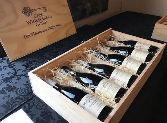 南非开普敦精品葡萄酒拍卖会将在5月举办