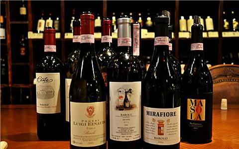 2020年意大利葡萄酒整体交易量同比减少15.2%