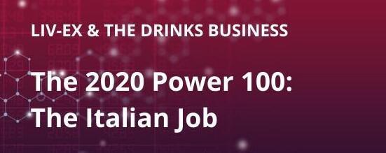 Liv-ex发布2020年度Liv-ex 100最强葡萄酒品牌名单
