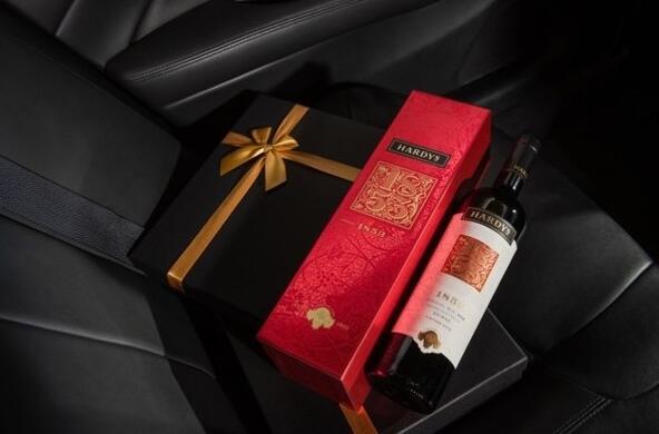 誉加葡萄酒集团旗下品牌夏迪发布夏迪1853系列新品