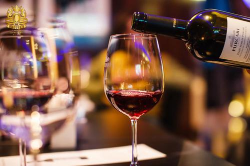 葡萄酒的礼仪你知道多少