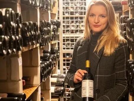 德国著名酒店被盗走500瓶葡萄酒,总价值达到50万欧元