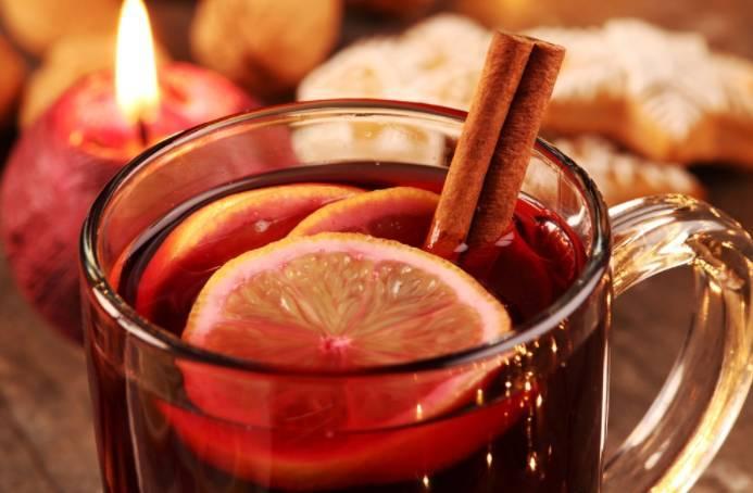 热红酒在巴黎的销售量剧增