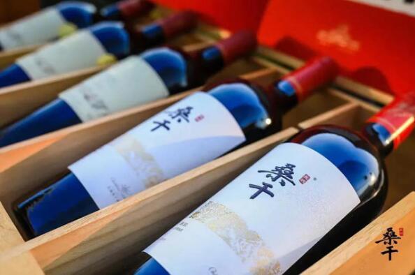 长城葡萄酒2021年整体销售收入同比增长超50%