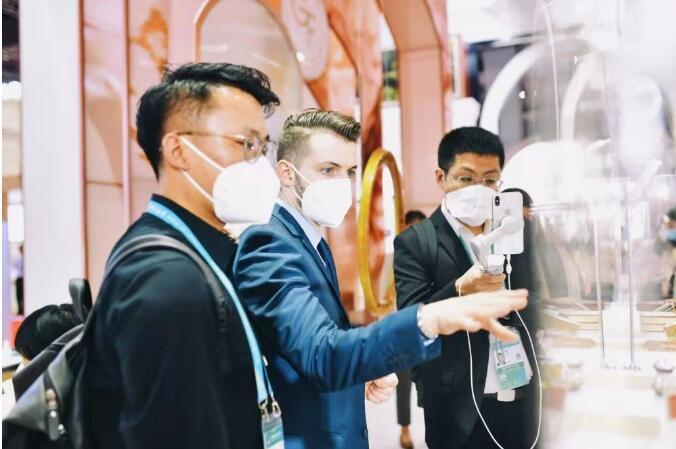 2021进博会组展方TOPWINE:全球最完善检疫体系,确保展会如期举行