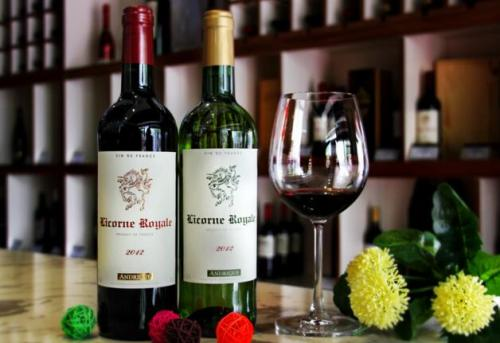 黎巴嫩葡萄酒歷史悠久