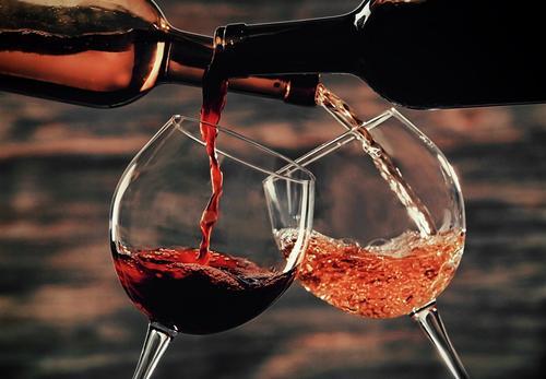 葡萄酒刨冰怎么制作