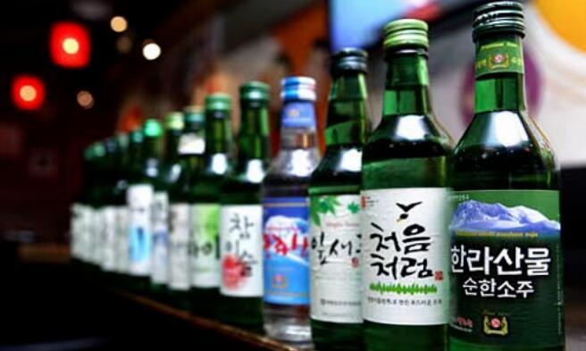 为减少人们酒类消费,韩国酒类价格或会上调