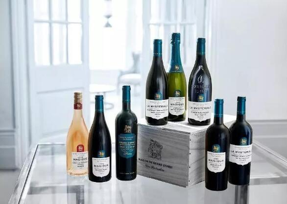 富邑葡萄酒集团发布2021年财年上半年中期业绩