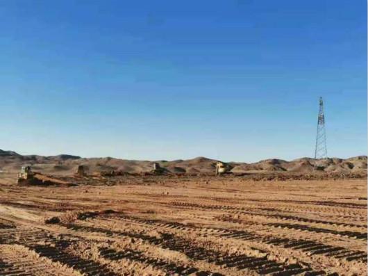 青铜峡市计划建造2万亩标准化葡萄种植基地
