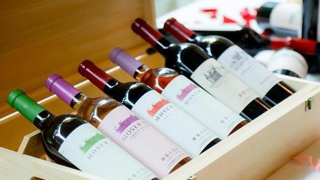 《爱尔兰时报》专栏文章点评宁夏张裕摩塞尔十五世酒庄葡萄酒
