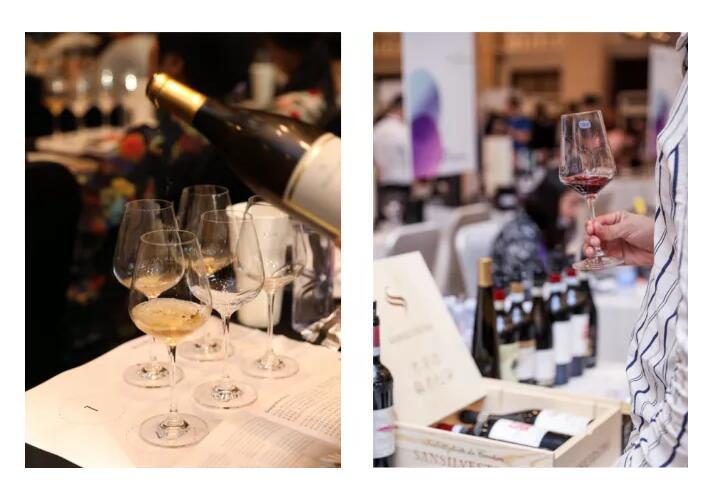 Wine to Asia2021深圳六月启航,阵容再度升级!