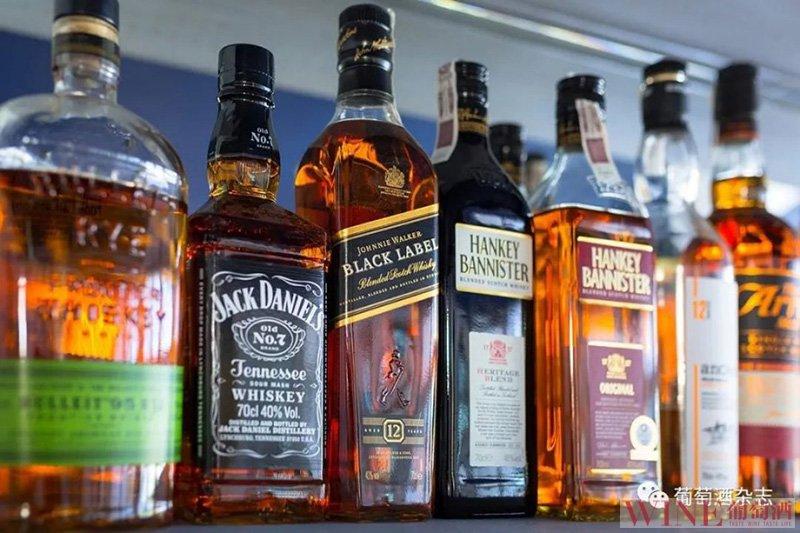 苏格兰威士忌2020全年出口中国总值增长20.4%