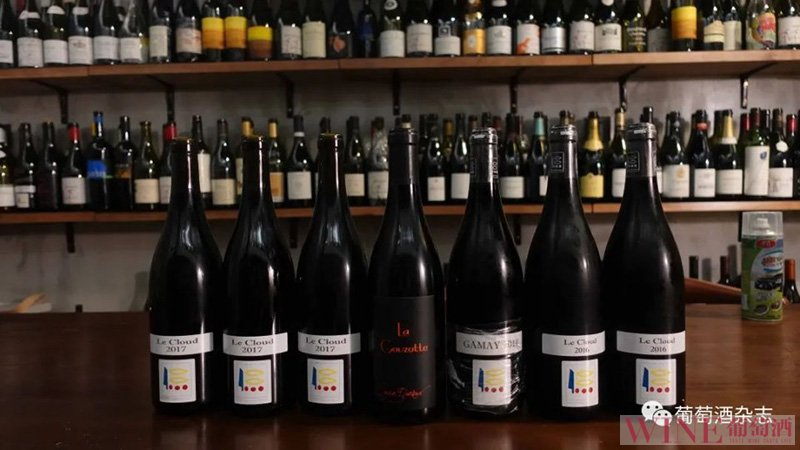 广州这3家风格迥异的wine bar,如何凭自然酒成功出圈?