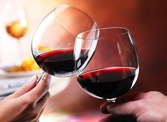 如何从进口葡萄酒的成色就能看出品质