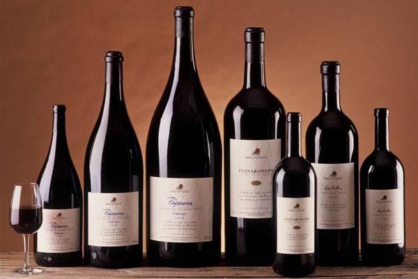 葡萄酒标签上有哪些内容