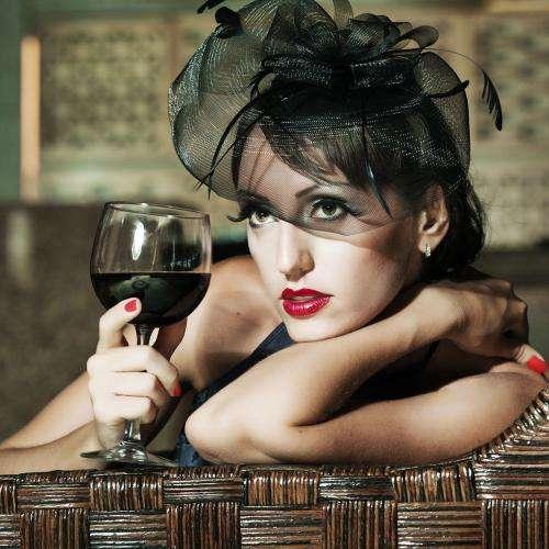 美食美酒:餐酒搭配新方法