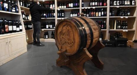 新法令允許葡萄酒商店在18點后繼續營業