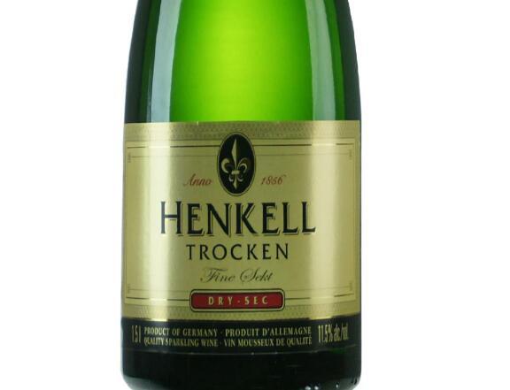 德国汉凯酒庄起泡酒系列获得素食认证