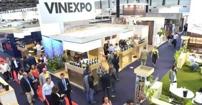 Vinexpo计划今年在印度新德里举办新展会