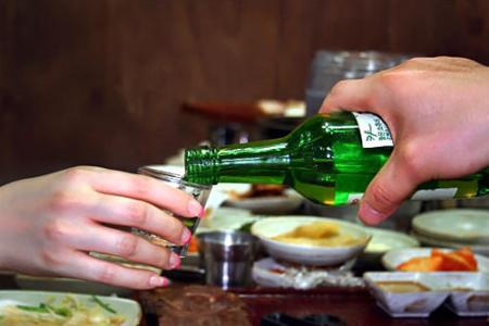 新冠肺炎疫情导致韩国成年人饮酒习惯变化