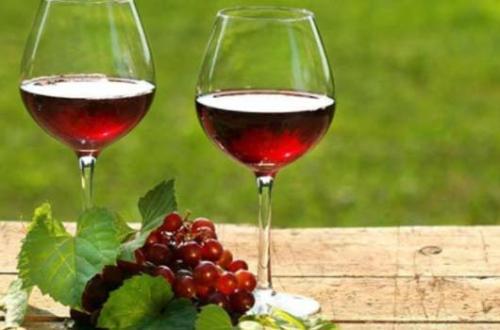2021年1-2月全国葡萄酒产量为5.6万千升