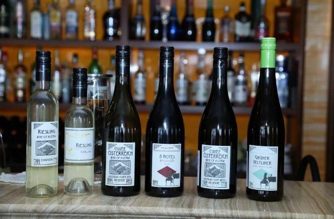 2020年奥地利葡萄酒出口呈现增长势头