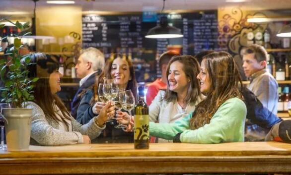 2021里奥哈葡萄酒春季巡展将在上海拉开帷幕