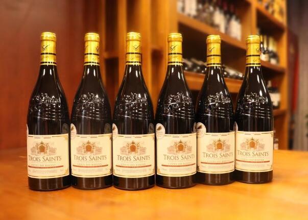 如何做好进口红酒代理,才能成功赚钱?