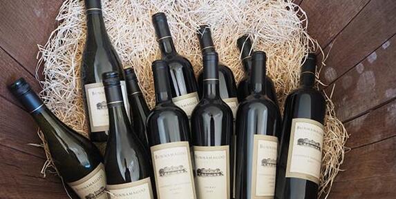 深圳海关扣留1.1万升澳洲葡萄酒