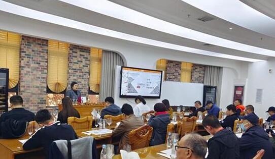 2021年宁夏葡萄酒主题研学游日前启动