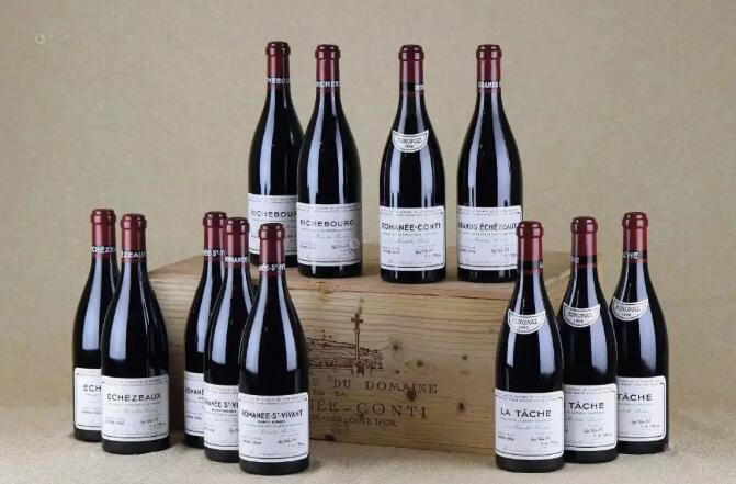 苏富比发布《2020年葡萄酒与烈酒市场报告》