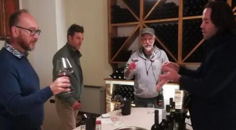 意大利葡萄酒元素电影《意大利制造》上映