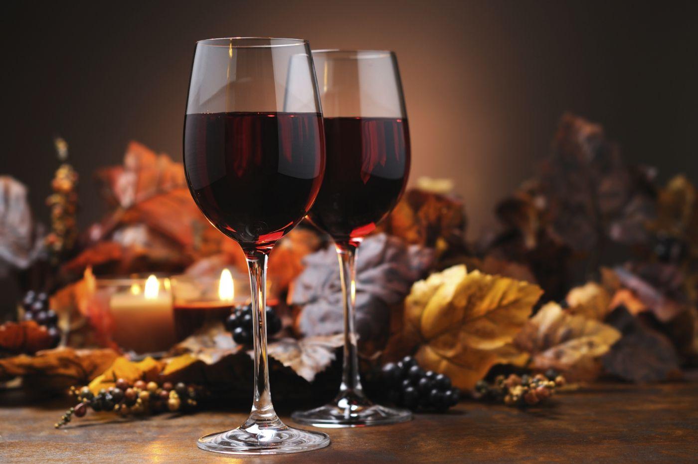 世界各国圣诞美食必不可少的酒类