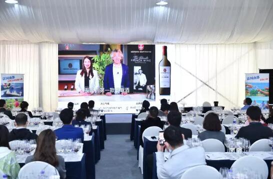 法国生物动力葡萄酒领军者吉哈伯通酒庄春糖亮相:中国是重要战略市场
