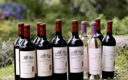 宁夏张裕摩塞尔十五世酒庄推出龙谕M系列新品