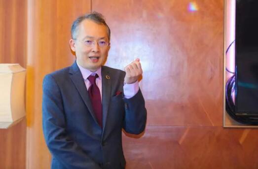 ASC酒业CEO涩谷善彦将在5月卸任,长江淳将接任