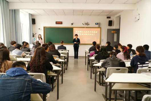 北方民族大学葡萄酒文化旅游产教融合特色培训班正式开班