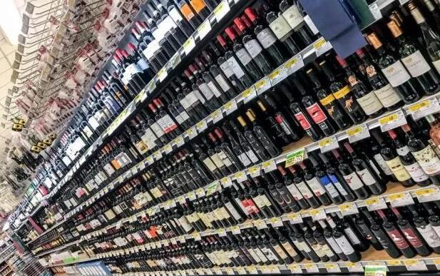 2021年1-2月意大利大型分销渠道葡萄酒销售量同比增长8.4%