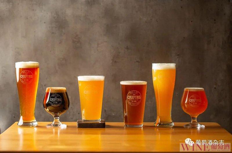 三款国产啤酒入选YouGov《2020年Q4最受欢迎啤酒》